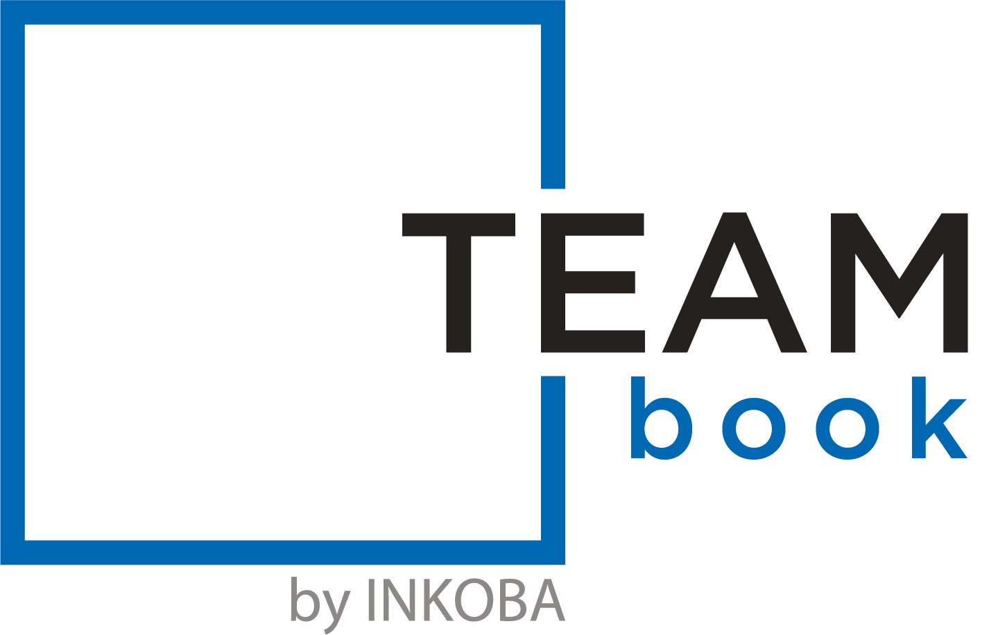 Teambook by Inkoba
